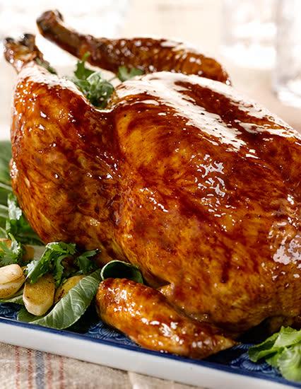Sanderson Farms Chicken