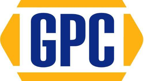 Genuine Parts (GPC) Logo
