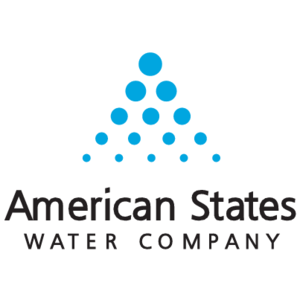 American State Water Logo