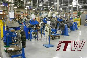 Illinois Tool Works Testing