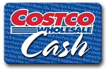 Costco Cash