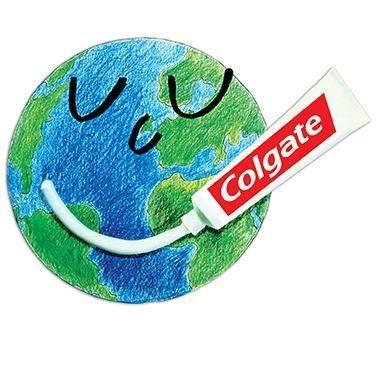 Colgate Global Smile