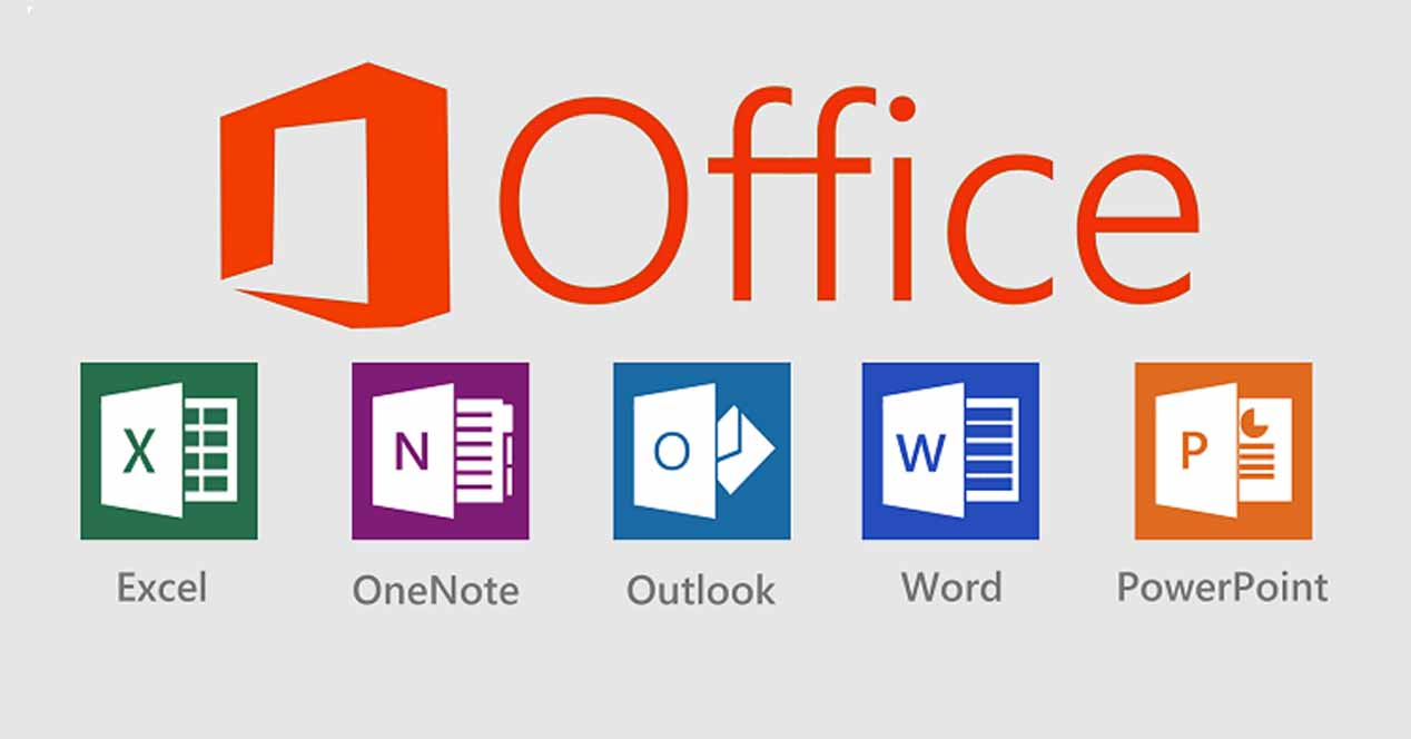 Microsoft Office Diagram