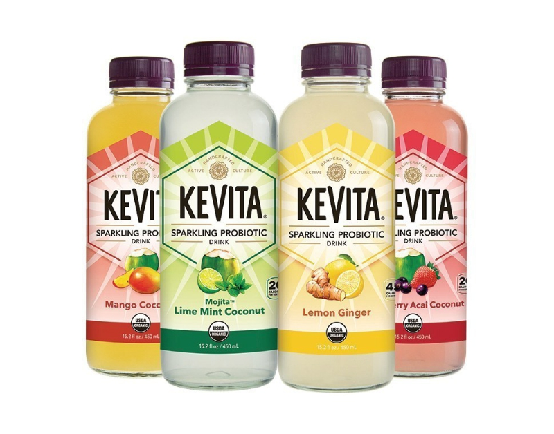 PepsiCo KeVita Products